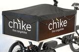 Chike E-Gargo Bakfiets_