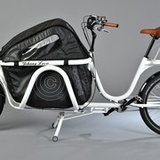 Johnny Loco Coupe DeLuxe bakfiets_