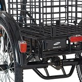 PROPHETE CARGO E-Bike 3R E-Bike_