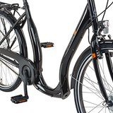 "PROPHETE GENIESSER 9.4 City Bike 26"" Bikeholland.nl"
