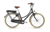 """PROPHETE Nostalgia City E-Bike 28""""_"""