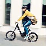 Prophete E-bike Alu-Kompaktrad 20″ Compact E_