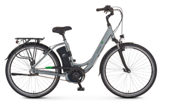 PROPHETE e9.6 City E-Bike 26
