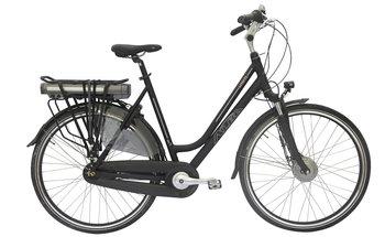 Alba-Bikes Levante E