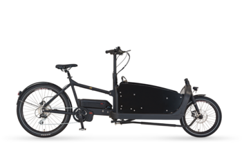 PROPHETE Familie/Kids cargo E-Bike 1.0 E-Bike
