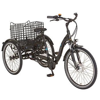 PROPHETE CARGO E-Bike 3R E-Bike