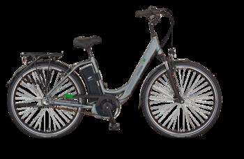 PROPHETE e9.6 City E-Bike 28