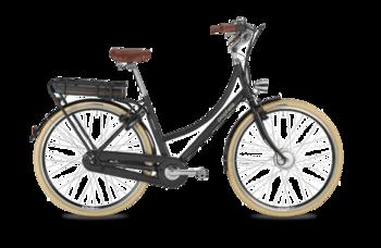 PROPHETE Nostalgia City E-Bike 28