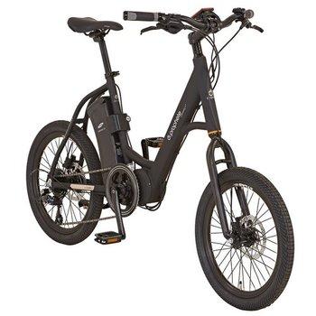 Prophete E-bike Alu-Kompaktrad 20″ Compact E