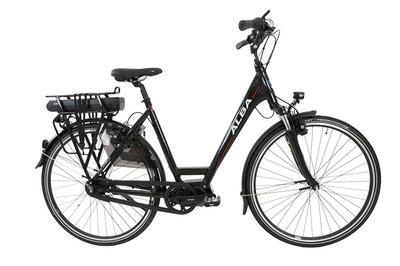 Alba-Bikes Ciclone