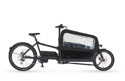PROPHETE Familie/Kids cargo E-Bike  2.0 E-Bike