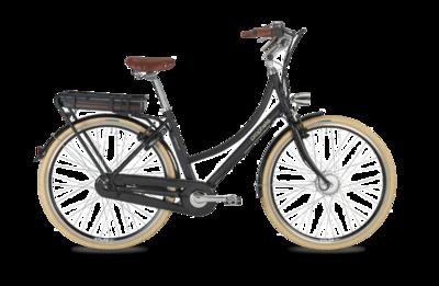 """PROPHETE Nostalgia City E-Bike 28"""""""