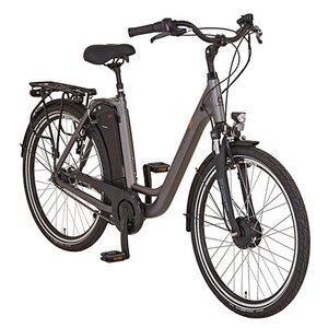 "PROPHETE e9.5 City E-Bike 28"""