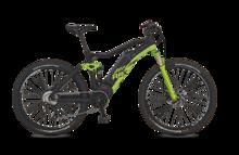 "REX GRAVELER e9.9 E-MTB 27,5"" Bikeholland.nl"