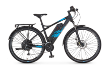 REX GRAVELER e9.6 E-ATB 29 Bikeholland.nl